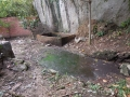Cave V guano harvesting