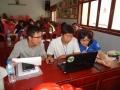 Data management -- photo Bien Phan Van