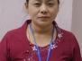 Participants Myanmar 2014