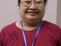 Esther Kyaw Soe Myitkyina Uni Pteropus