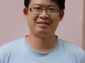 Joe Chun-Chia Huang Texas Tech Uni USA Echolocation